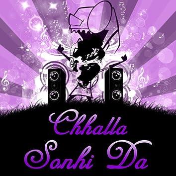 Chhalla Sonhi Da - Single