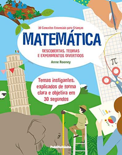 30 Conceitos Essenciais Para Crianças Matemática