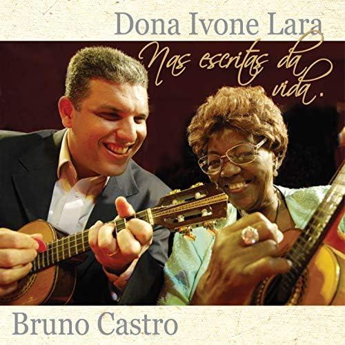 Bruno Castro & Dona Ivone Lara