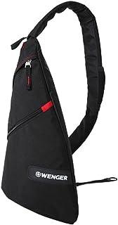 Mochila Casual, 12 litros, negro (Negro) - WG18302130