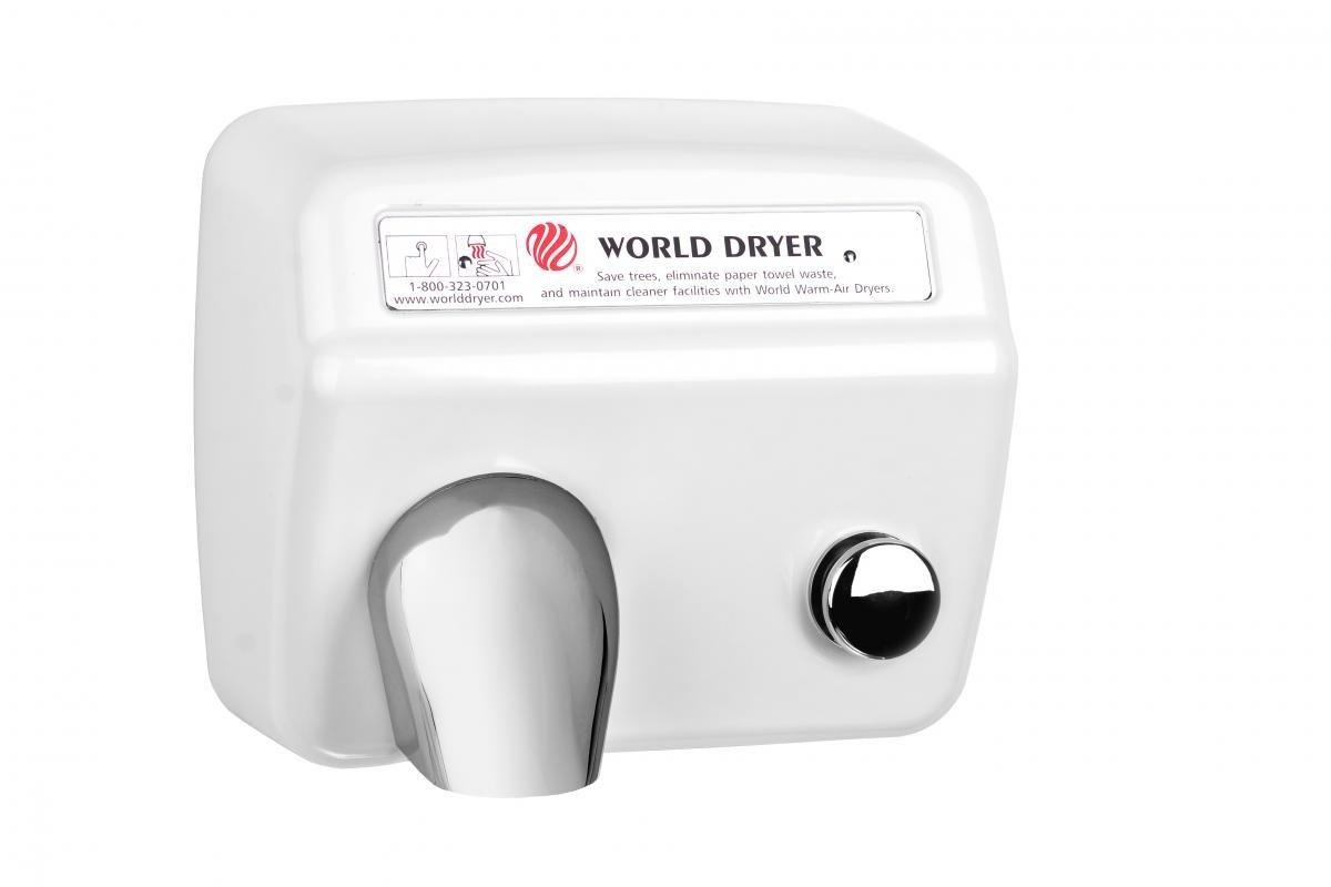 Model Durable Hand Dryer Voltage