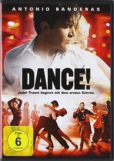 Dance - Jeder Traum beginnt mit dem ersten Schritt