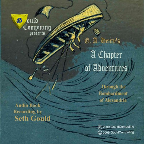 A Chapter of Adventures cover art
