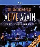 The Neal Morse Band  - Alive Again...