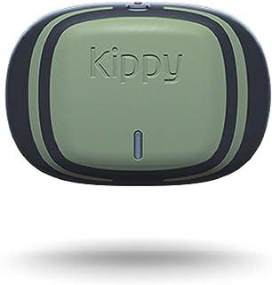 Vodafone V-Pet Tracker, Kippy EVO per Cani e Gatti, con Localizzatore GPS e Monitoraggio delle Attività e dello Stato di S...