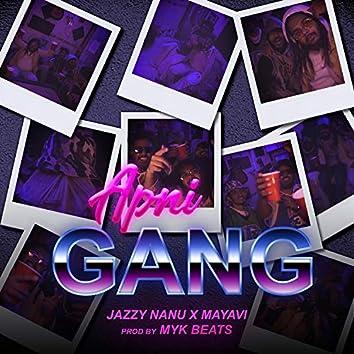 APNI GANG (feat. Mayavi)