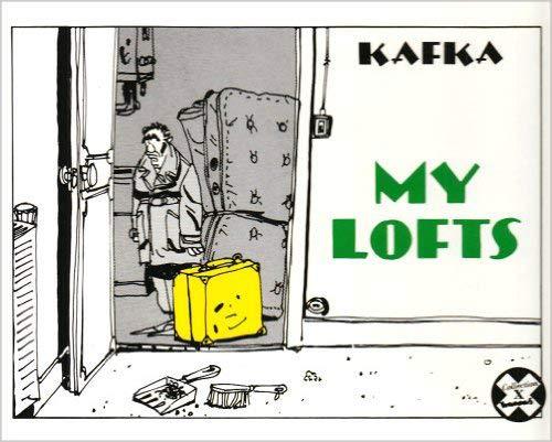 My lofts, numéro 18