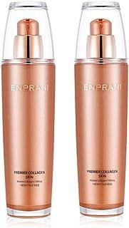 エンプラニ?プレミアコラーゲンスキン125ml x 2本セット、Enprani Premier Collagen Skin 125ml x 2ea Set [並行輸入品]