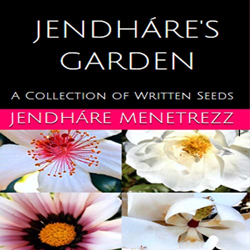 Jendháre's Garden cover art