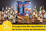 "Bier Adventskalender – Edition ""Bad Santa"" - 2"