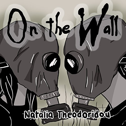 On the Wall audiobook cover art