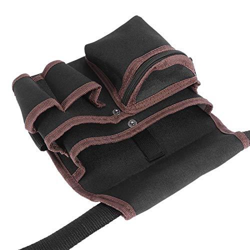Ufolet Hamaca de Yoga, Columpio de Yoga aéreo, elástica para Principiantes Profesionales(Dark Purple, 12)