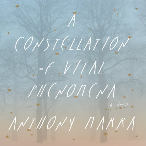 A Constellation of Vital Phenomena  By  cover art