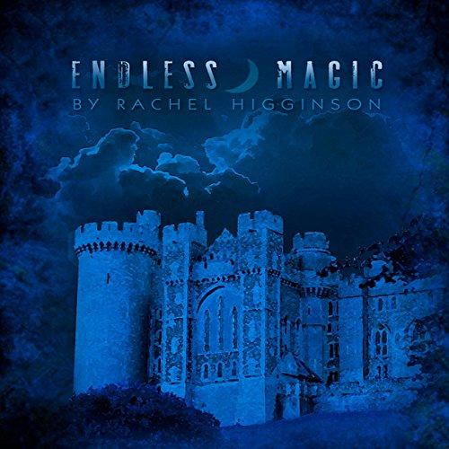 Endless Magic cover art
