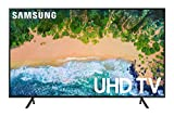 Samsung Electronics UN58MU6070EXZA Flat 58' 4K UHD 6 Series Smart TV