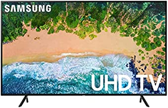 Samsung Electronics UN58MU6070EXZA Flat 58