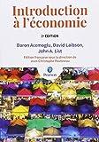 Introduction à l'économie 2e édition
