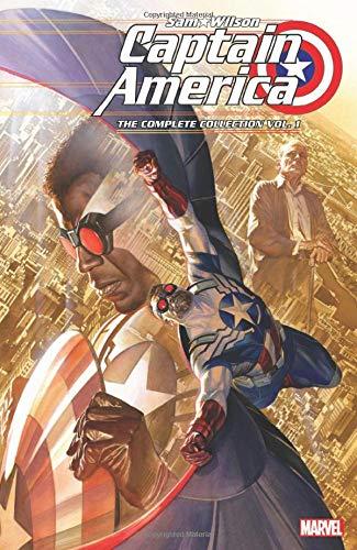 Remender, R: Captain America: Sam Wilson - The Complete Coll