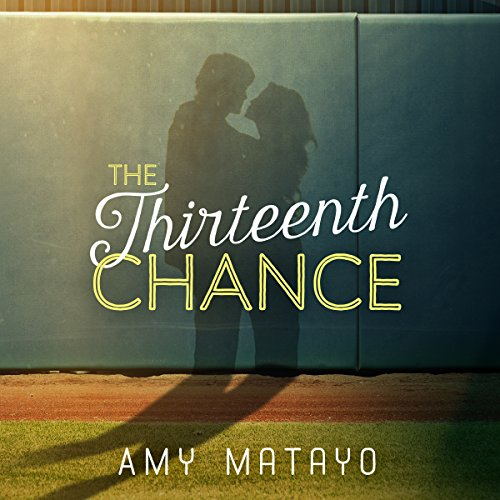 The Thirteenth Chance audiobook cover art
