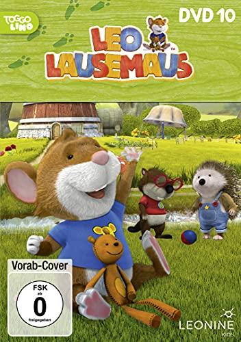 Leo Lausemaus - DVD 10