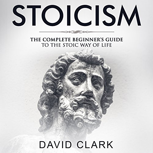 Stoicism audiobook cover art