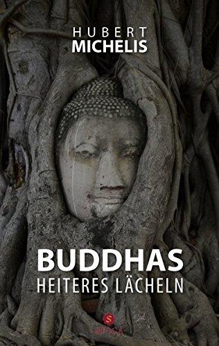 Buddhas heiteres Lächeln