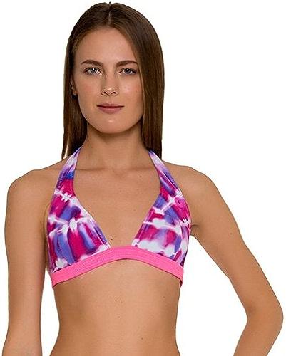 GlideSoul pour Femme cravate&Dye Collection - Haut de Bikini Dos Nu