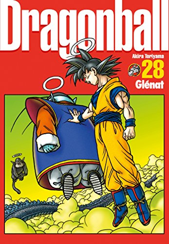 Dragon Ball perfect edition - Tome 28 : Perfect Edition
