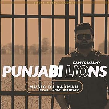 Punjabi Lions
