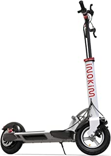 INOKIM Quick 3 Super - Foldable Electric Scooter for Adults 19 MPH MAX Speed 28 Mile MAX Range