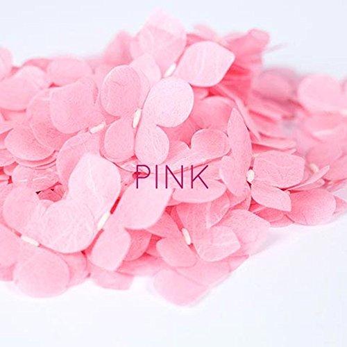 Reis Schmetterlinge,Überraschung auf Hochzeiten & Feiern:Dekoration,zum Streuen(Pink)