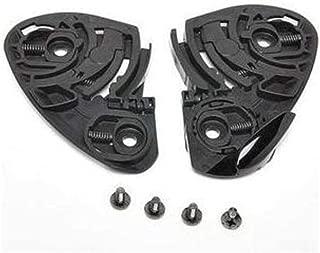 Shoei CJ-2 Base Plate Full Set Street Motorcycle Helmet Accessories