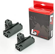 Door Trim Clips Seat Arosa Mounting 6 x 0867300A Pack of 10