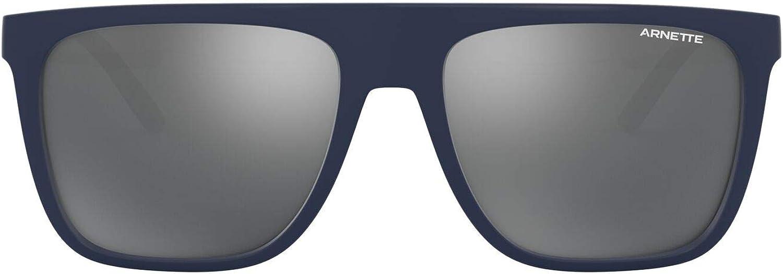 ARNETTE Men's An4261 Chapinero Square Sunglasses