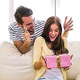 Smartbox - Caja Regalo Amor para Parejas - ¡Muchas felicidades! - Ideas Regalos Originales - 1 Experiencia de Estancia, gastronomía, Bienestar o Aventura para 2 Personas