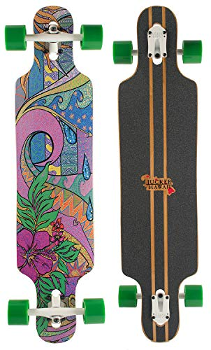 Longboard JUCKER HAWAII New HOKU Flex 1 / Flex 2 / Flex 3 / Slide Flex 1-2 / Rosewood