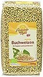 Antersdorfer Mühle Buchweizen, 6er Pack (6 x 500 g) - Bio