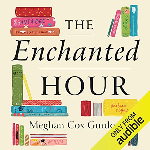 The Enchanted Hour audiobook cover art