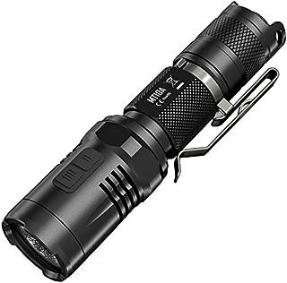NiteCore MT10A CREE XM-L2 LED Flashlight 920 Lumen