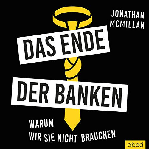Das Ende der Banken audiobook cover art