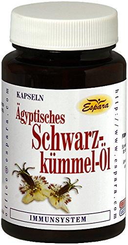 Espara Schwarzkümmelöl Kapseln 75St.