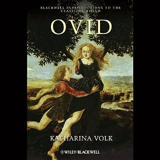 Ovid audiobook cover art