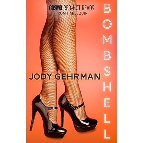 Bombshell cover art