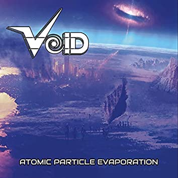 Atomic Particle Evaporation