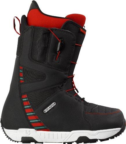 Burton Bottes de Snowboard pour Homme, Homme, Boot Moto, 41