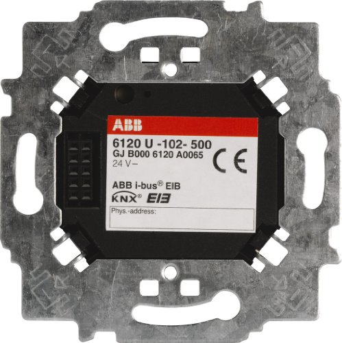 ABB BA/U3.2 EIB/KNX Busankoppler, UP