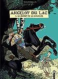 Secret de la caravane (le)-angelot2 ed05 - Relie