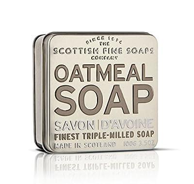 Scottish Fine Soaps Serie