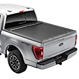 Roll-N-Lock A-Series Retractable Truck Bed Tonneau Cover | BT151A | Fits 2017 - 2020 Ford Super Duty 6' 10' Bed (81.9')