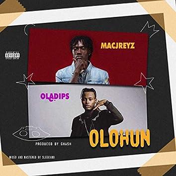 Olohun (feat. Oladips)
